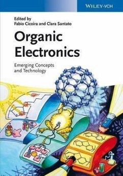 Organic Electronics (eBook, ePUB)