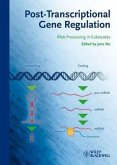 Posttranscriptional Gene Regulation (eBook, ePUB)
