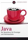 Java (eBook, ePUB)