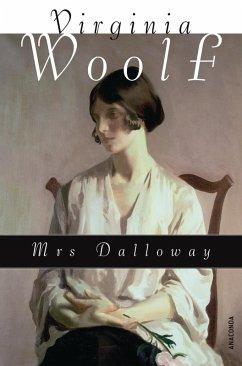 Mrs. Dalloway (eBook, ePUB) - Woolf, Virginia