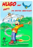 HUGO UND RATTI (eBook, ePUB)