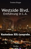 Westside Blvd. - Entführung in L.A.: XXL Leseprobe (eBook, ePUB)
