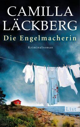 Die Engelmacherin / Erica Falck & Patrik Hedström Bd.8 - Läckberg, Camilla