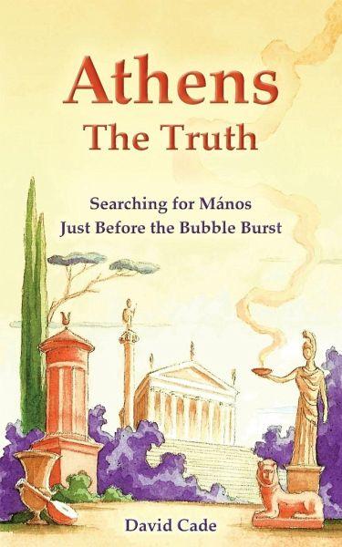 Athens - The Truth - Cade, David