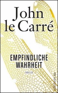 Empfindliche Wahrheit - Le Carré, John