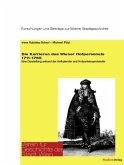 Die Karrieren des Wiener Hofpersonals 1711-1765