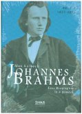 Johannes Brahms. Biographie in vier Bänden. Band 1
