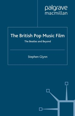 The British Pop Music Film (eBook, PDF)