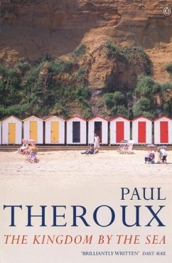 The Kingdom by the Sea (eBook, ePUB) - Theroux, Paul