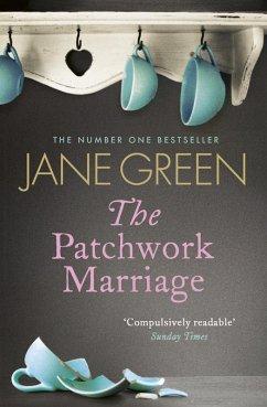 The Patchwork Marriage (eBook, ePUB) - Green, Jane