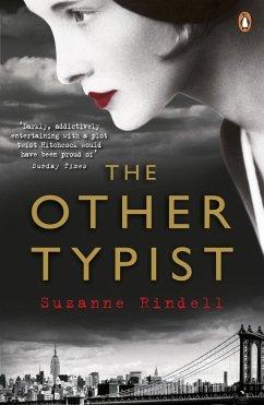 The Other Typist (eBook, ePUB) - Rindell, Suzanne