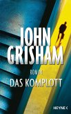 Das Komplott (eBook, ePUB)