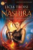 Talithas Geheimnis / Nashira Bd.2 (eBook, ePUB)