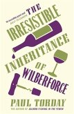 The Irresistible Inheritance Of Wilberforce (eBook, ePUB)