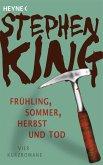 Frühling, Sommer, Herbst und Tod (eBook, ePUB)