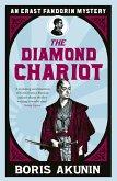 The Diamond Chariot (eBook, ePUB)