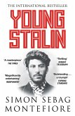 Young Stalin (eBook, ePUB)