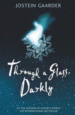 Through A Glass, Darkly (eBook, ePUB) - Gaarder, Jostein