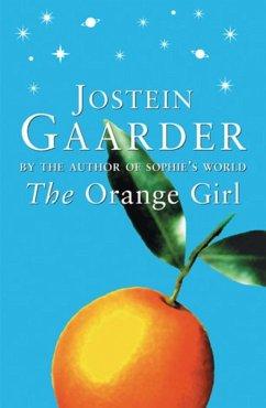 The Orange Girl (eBook, ePUB) - Gaarder, Jostein