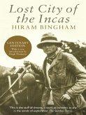 Lost City of the Incas (eBook, ePUB)