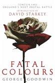 Fatal Colours (eBook, ePUB)