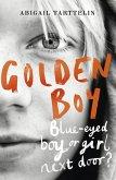 Golden Boy (eBook, ePUB)