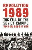 Revolution 1989 (eBook, ePUB)