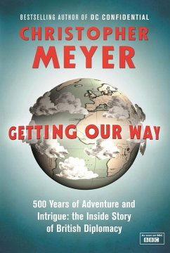 Getting Our Way (eBook, ePUB) - Meyer, Christopher