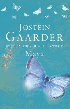 Maya (eBook, ePUB) - Gaarder, Jostein