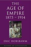 Age Of Empire: 1875-1914 (eBook, ePUB)