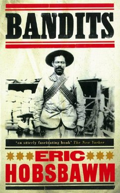 Bandits (eBook, ePUB) - Hobsbawm, Eric