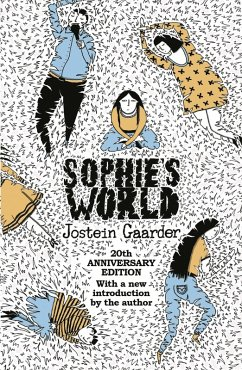 Sophie's World (eBook, ePUB) - Gaarder, Jostein