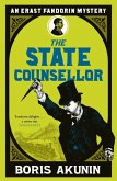 The State Counsellor (eBook, ePUB)