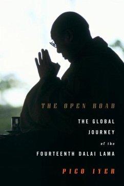 The Open Road (eBook, ePUB) - Iyer, Pico