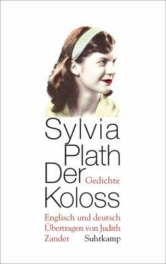 Der Koloss (eBook, ePUB) - Plath, Sylvia