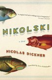 Nikolski (eBook, ePUB)