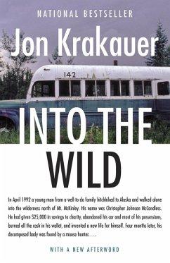 Into the Wild (eBook, ePUB) - Krakauer, Jon