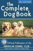 The Complete Dog Book (eBook, ePUB)