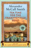 Tea Time for the Traditionally Built (eBook, ePUB)