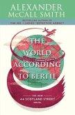 The World According to Bertie (eBook, ePUB)