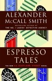 Espresso Tales (eBook, ePUB)