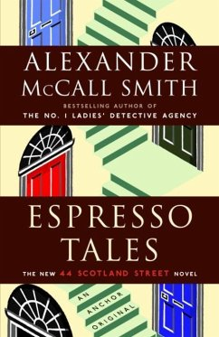 Espresso Tales (eBook, ePUB) - McCall Smith, Alexander