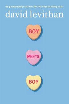 Boy Meets Boy (eBook, ePUB) - Levithan, David