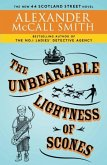The Unbearable Lightness of Scones (eBook, ePUB)