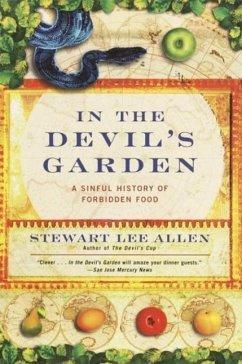 In the Devil's Garden (eBook, ePUB) - Allen, Stewart Lee