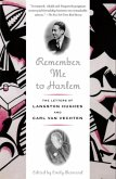 Remember Me to Harlem (eBook, ePUB)