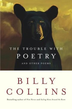 The Trouble with Poetry (eBook, ePUB) - Collins, Billy