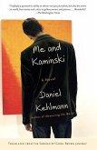 Me and Kaminski (eBook, ePUB)