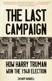 The Last Campaign (eBook, ePUB)