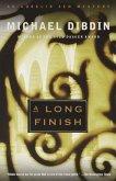 A Long Finish (eBook, ePUB)